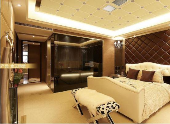 卧室如何装修可以让你的睡眠质量更高?