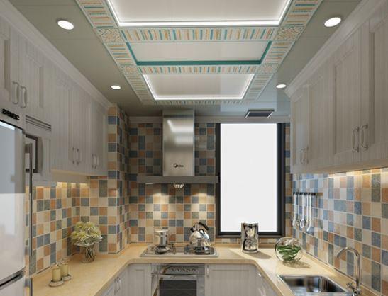 集成吊顶已成为卫生间,厨房吊顶的主流