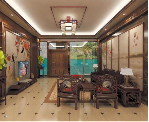 选择竹木纤维集成墙面装修是未来的发展趋势