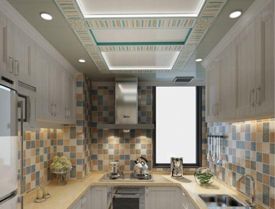 如何选择合适的厨卫集成吊顶材料?