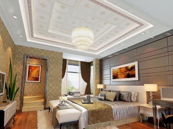如何购买健康环保的卧室集成吊顶?