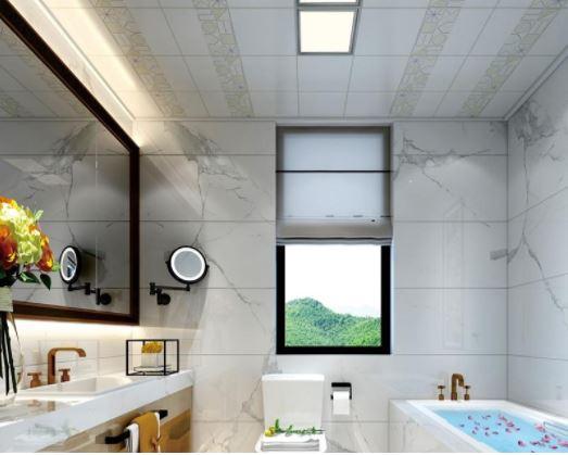 卫生间装修,正在暴露你的家居品味