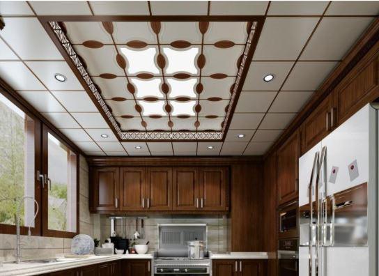 厨房集成吊顶安装时应注意什么?