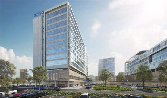欧陆美居抗菌吊顶应用于各大医院,树立抗菌新标准