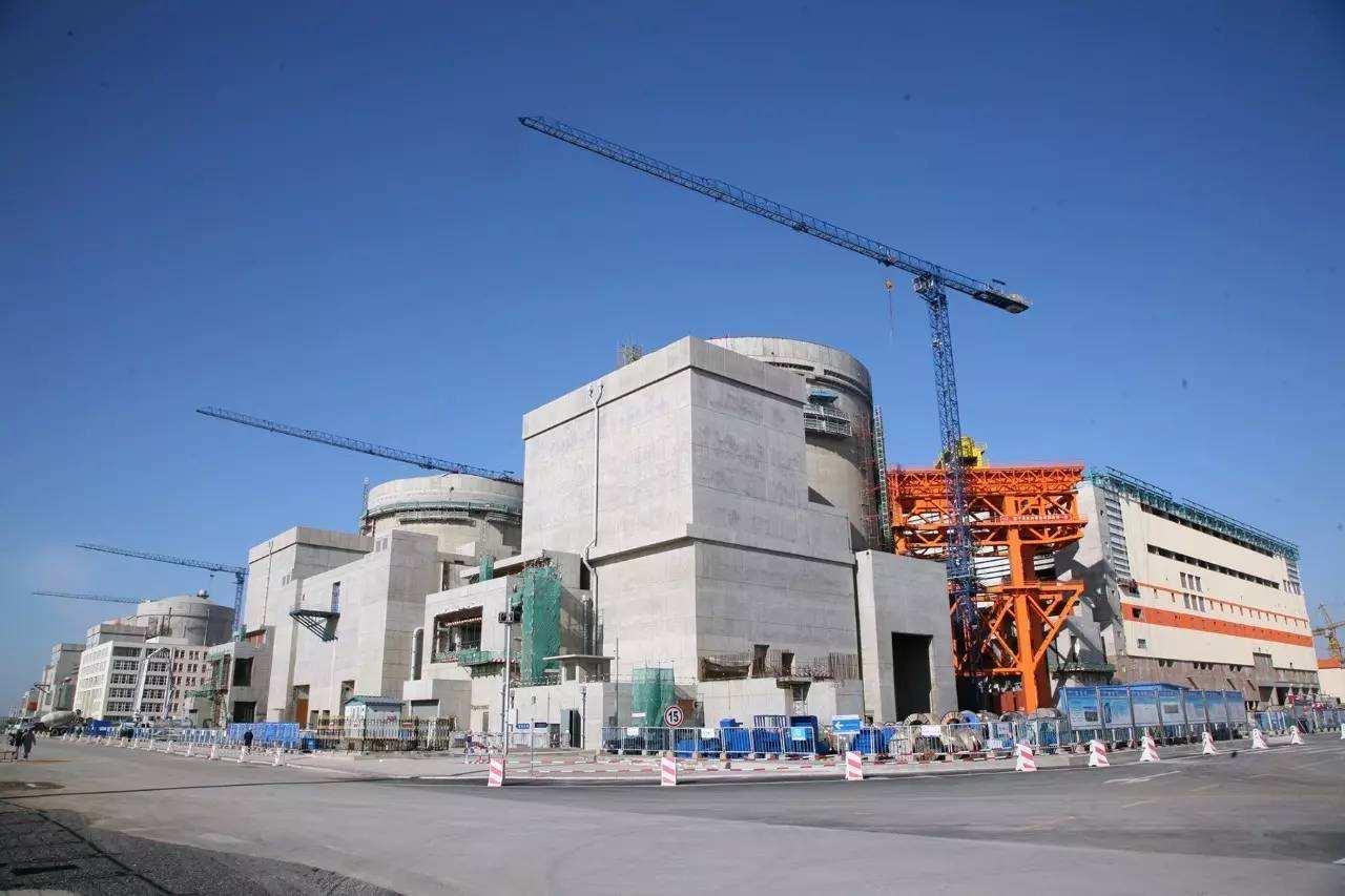 欧陆美居抗菌吊顶成功应用辽宁红沿河核电站,见证国货硬核实力