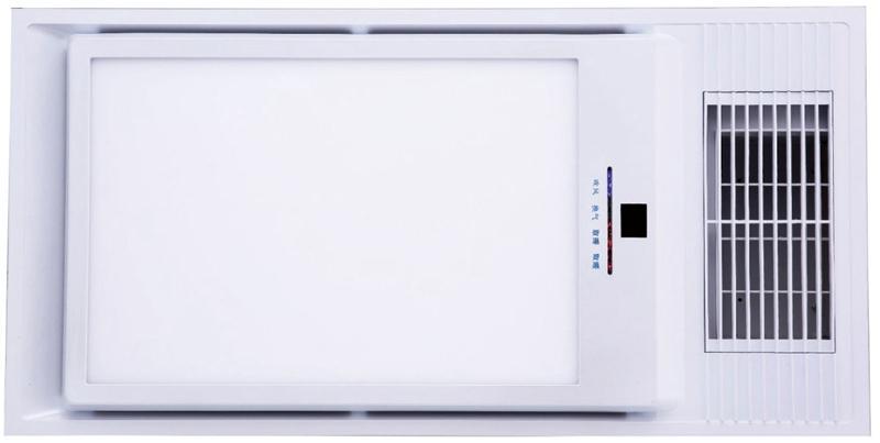 暖°C云晴-全屋整装功能电器效果图