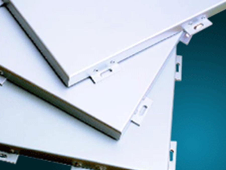 铝单板/幕墙板-全屋整装非标铝板系列效果图
