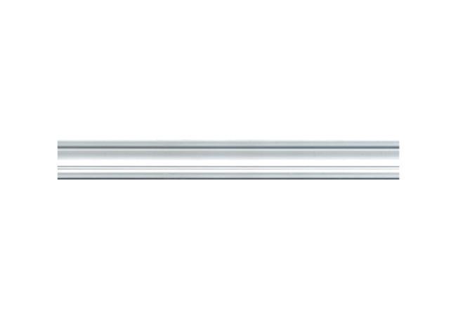 木线1氧化钛银-全屋整装集成配件效果图