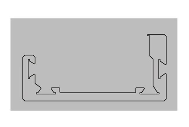 二级挂件-全屋整装抗菌吊顶效果图