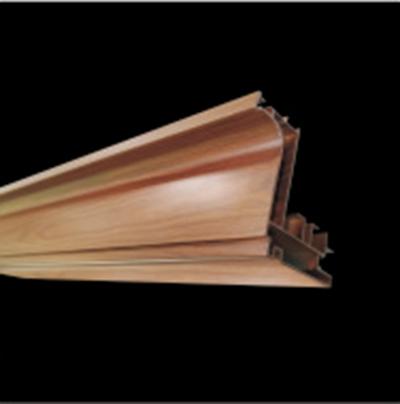 XC006中式灯槽 集成配件-全屋整装抗菌吊顶效果图